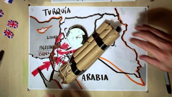 La crisis de Siria contada en 10 minutos