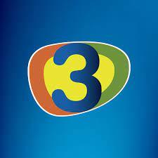 Logo Canal 3 La Pampa