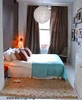 22 giải pháp cho phòng ngủ siêu nhỏ - Trang trí nội thất