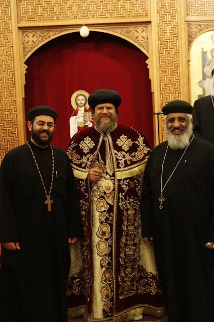 His Eminence Metropolitan Serapion - St. Mark - _MG_0364.JPG