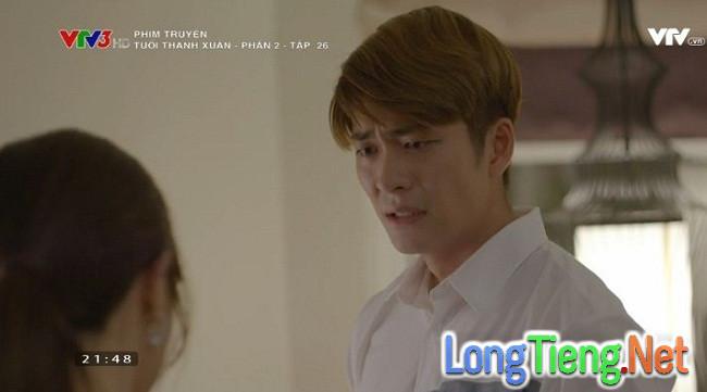 Vượt qua bao vật vã, cuối cùng Junsu (Kang Tae Oh) đã nhớ ra Linh (Nhã Phương) - Ảnh 4.