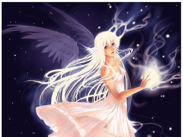 Cool Angel Of Goodness, Angels 2