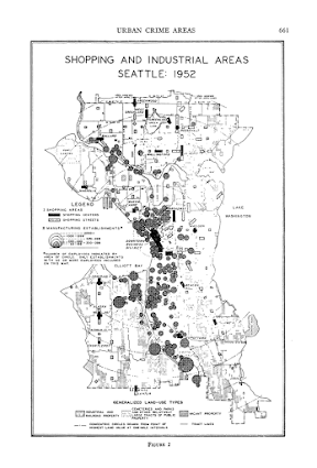 juvenile delinquency and urban areas Shaw, cr and mckay, hd (1942) juvenile delinquency and urban areas a study of rates of delinquents in relation to differential characteristics of local communities in american cities the university of chicago press, chicago.