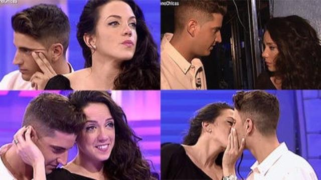 Estan Juntos Samira y Jonathan Confidencia Samira y Jonatan
