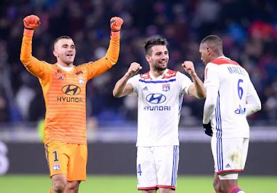 Un Lyonnais met sa carrière internationale entre parenthèses