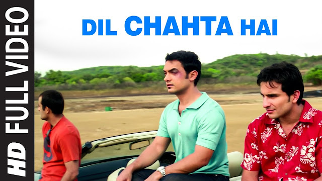 Dil Chahta Hai Song lyrics in English