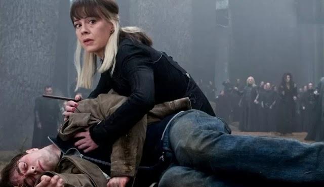 """Os melhores filmes e séries de Helen McCrory mais conhecida como """"Narcisa Malfoy"""" da saga Harry Potter"""