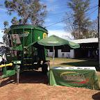 Feria Cafersa - Coronel Oviedo, Paraguay