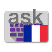 French for AnySoftKeyboard