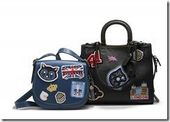 Regent Street Exclusive Rogue Bag & Saddle Bag 23 Group Shot