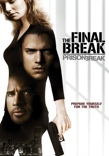 Prison Break: The Final Break [Latino]