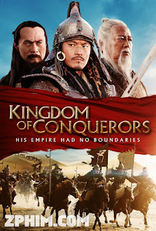 Đế Chế Chinh Phạt - Kingdom of Conquerors (2013) Poster