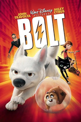 Bolt (2008) BluRay 720p HD Watch Online, Download Full Movie For Free