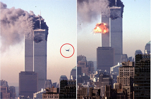 Remembering 9/11 #SEPTEMBER11 in Pictures 5
