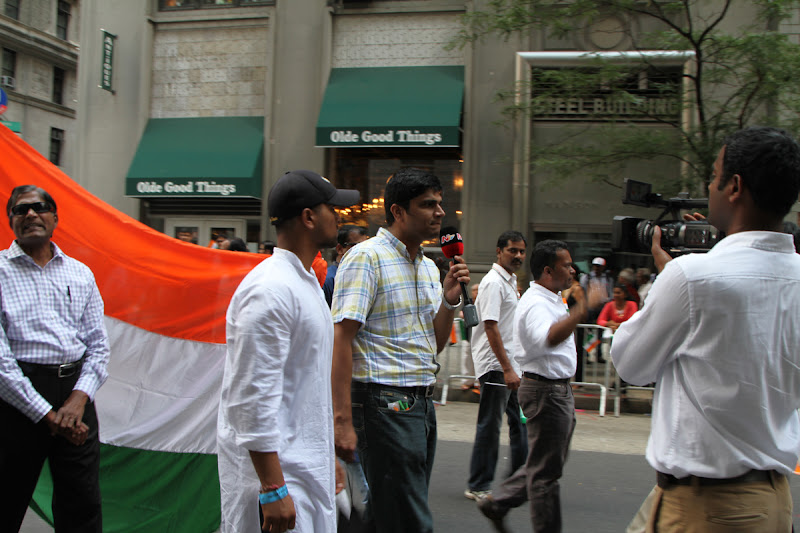Telangana State Float at India Day Parade NY 2015 - IMG_7166.jpg