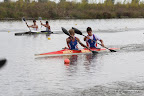 Portuguese Canoe Sprint National Championship 2011