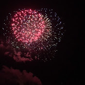2018 Fireworks Display