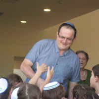 Receiving Torah 2nd grade 2012  - IMG_5294.jpg
