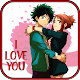 Love Sticker for PC-Windows 7,8,10 and Mac