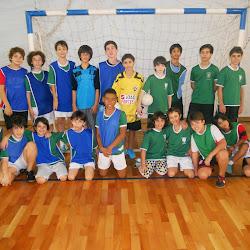 Turminhas + À Vera 2013