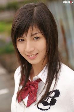 Oda Asami 小田あさ美