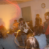 10/19/2009: Mikki & the Mauses, Art of Bleeding, Single Mothers, Spellcaster
