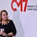 A TRAJETÓRIA VITORIOSA DA APRESENTADORA E DIRETORA CHEFE DO PORTAL CM7, CILEIDE MOUSSALEM COMO PROTAGONISTA NAS ELEIÇÕES 2020