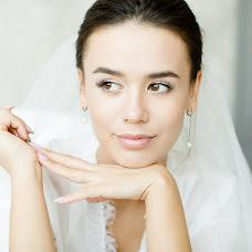 Bryllupsfotograf Nataliya Dubinina (NataliyaDubinina). Bilde av 05.05.2019