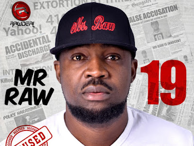 Music: Nigga Raw Ft TJ - I'm in love with an angel (throwback Nigerian songs)