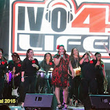 Ivo4LifeSongFestival9May2015