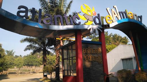 Dreamland, Salatiga