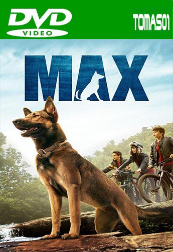 Max (2015) DVDRip