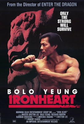 Ironheart (1992) BluRay 720p HD Watch Online, Download Full Movie For Free