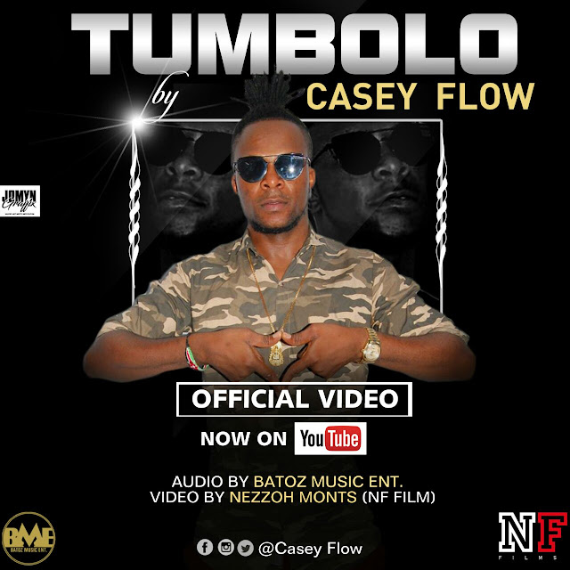 Tumbolo by Casey flow (official video)
