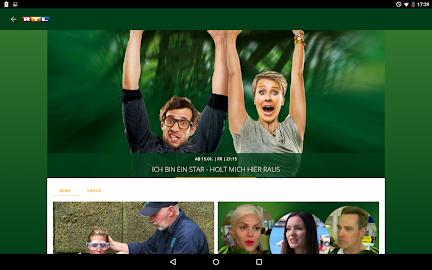 RTL INSIDE Screenshot 8