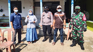 Desa Rawa Mekar Bagikan BST Tahap 14 Dan 15