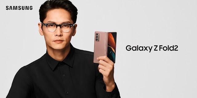 Samsung Galaxy Z Fold2: A Legacy Renewed