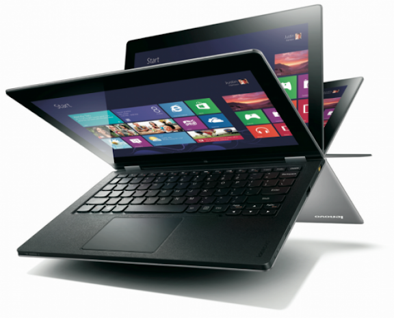 New Flexible Ultrabook, Lenovo Thinkpad Yoga 11s