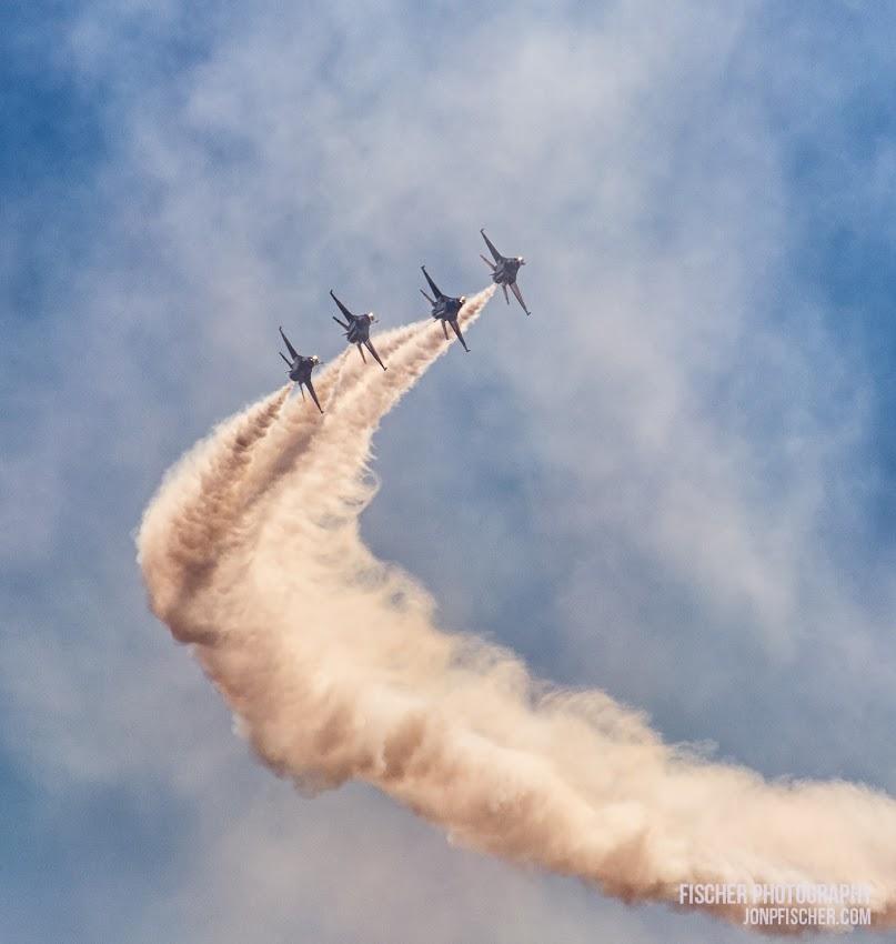 Thunderbird turn