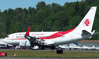Air Algérie: acquisition d'une quarantaine d'avions jusqu'à 2025
