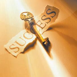 5 Strategi Sukses Dan Kekayaan