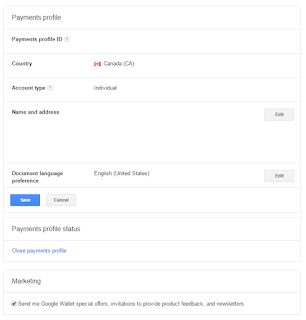 bug cannot change account country google product forums