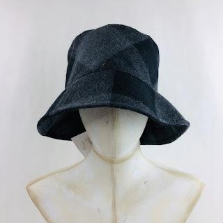 Masion Michel NEW Matthew Hat