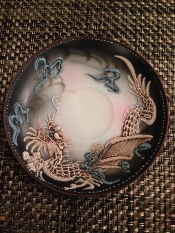 Dating dragonware