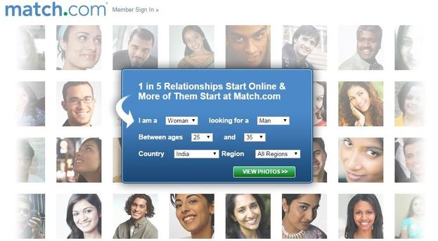 Best online dating site for matching personalities