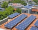 Pudhucherry Solar
