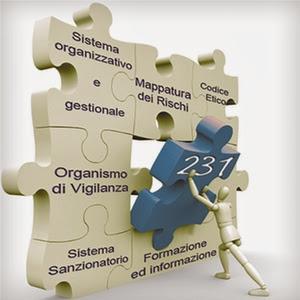 Modello organizzativo ex d.lgs. 231/2001: chi lo deve avere?
