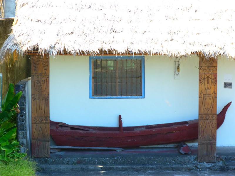 Hualien County. De Liyu lake à Guangfu, Taipinlang ( festival AMIS) Fongbin et retour J 5 - P1240690.JPG