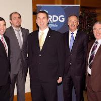 R&D Tax Credit Audits Cork Oct 2012