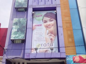 Pengalaman Konsultasi di Rafa Health & Beauty Clinic